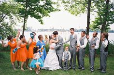 Warsaw IN Wedding Photography by Naomi & Samuel Karth, www.thekarths.com #realwedding by #thekarths