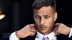 Tom Wlaschiha / Game of Thrones by Paul_Partyzimmer