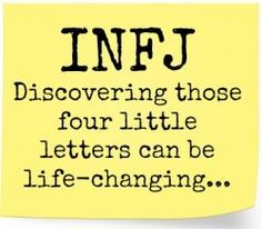 "Top 10 Things Every INFJ Wants You to Know Wow this was so accurate. That explains why I ""feel"" other people's feelings literally."