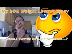 The  Last Injection? 🤔🤔My  hCG Weight Loss Journey