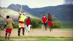 Trans World Sport's Top 5 of Cricket around the world. Featuring:  - Snow Cricket in Montreal, Canada - Compton Cricket Club, Los Angeles, USA - Trobriand Islands Cricket, Papua New Guinea - Kanak Cricket, New Caledonia - Maasai Warriors Cricket, Kenya