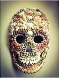 Image result for seashell sculpture