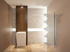 radiateur chauffage central en acier de design moderne MOVESYSTEM DELTACALOR