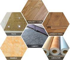 heating floor coverings