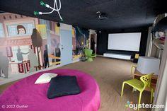8 Super-Crazy #Hotel Rooms and Suites