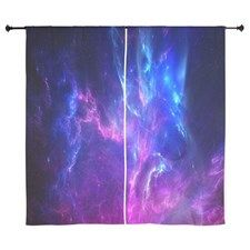 Amethyst Dreams Curtains
