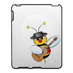 Spanish #Flamenco bee #Ipad #Cases from Zazzle.com