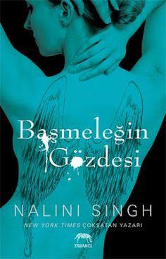 Başmeleğin Gözdesi - Nalini Singh ePub PDF e-Kitap indir   Nalini Singh…