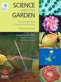 RHS Science and the Garden