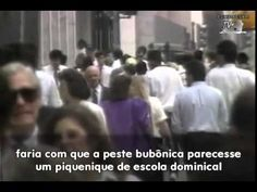 PLD-MENSAGENS PARA O TEMPO DO FIM! PESTES.