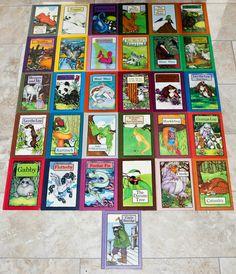 Stephen Cosgrove Serendipity Books Robin James Art 1970's to 1980'S | eBay