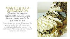 patriciavelez.com - MANTEQUILLA SABORIZADA