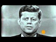 Kennedy versus Nixon