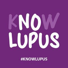 May is #Lupus Awareness Month. I'm a #DiscoidLupus Warrior.