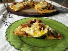 Looking for a quick and delicious pizza that the whole family will love? Whip up this tasty pizza with our 30 minute crust!