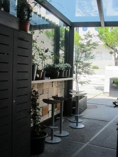 #odelito #terraza #barra
