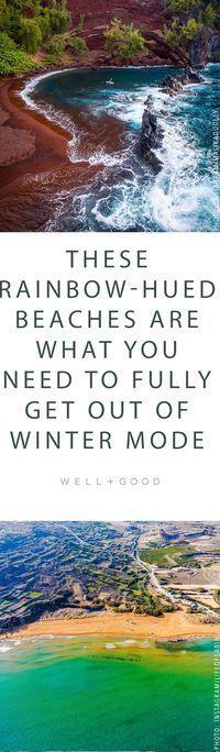 Rainbow Beaches