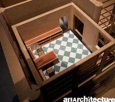 Truly One of a Kind: Bata's Elevator-office | Bata World News