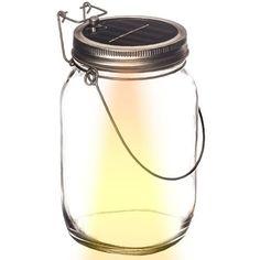 solar serenity light jar