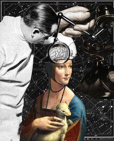 """Medical Privacy"" by Eugenia Loli  Portfolio  | Store | Facebook | Instagram"