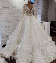 Haute couture wedding #dresses can be expensive for some brides. But as #USA dressmakers we can help. We can make inexpensive #replicas of couture designs for a fraction of the cost. Our #inspired version will have the same feel but will cost way less. Find out how and get pricing on your favorite #weddingdress designs when you email us directly at fashion@dariuscordell.com