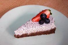 Raw Cake, Mini Cheesecakes, Gluten Free Cakes, Pina Colada, No Bake Desserts, Tiramisu, Food And Drink, Pudding, Baking