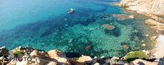 #amazing #sea #sardinia #italy #travel #holiday #coast  by Simon Ska Photography