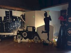 The Best Gatsby Wedding Party Ideas no 42