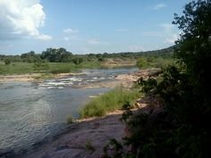 Llano River, Kingsland, TX