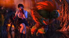 Street Fighter 5 Season 3 Brings Blanka, Sagat - IGN  ||  The third season coincides sees the return of classic and brand new characters. http://www.ign.com/articles/2017/12/11/street-fighter-5-season-3-brings-blanka-sagat?utm_campaign=crowdfire&utm_content=crowdfire&utm_medium=social&utm_source=pinterest