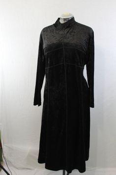 Gothic Dress / Plus size Dress / Plus Size by SammysChifforobe, $10.00