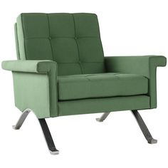 Hotel Lorena, Grosetto #875 Lounge Chair by Ico Parisi for Cassina ca.1960 | 1stdibs.com