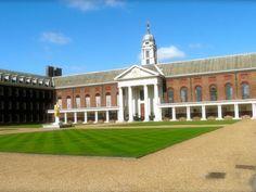 Christopher Wren London Buildings - Business Insider