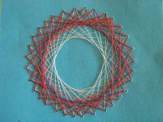 a free pdf of why and how waldorf handwork here http://pyrites.org/publications_files/CRAFT%20CURRICULUM.pdf Waldorf ~ 5th grade ~ Handwork ~ Thread Geometry