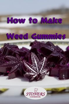This recipe for cannabis infused gummies makes a large amount of gummies. This is great for microdosing or if you like to eat a lot of gummies. The secret to making this successfully is. Weed Recipes, Marijuana Recipes, Marijuana Butter, Homemade Gummy Bears, Cannabis Edibles, Happiness Quotes, Wisdom Quotes, Quotes Quotes, Herbs