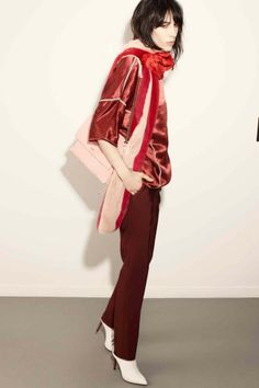 Lanvin resort 2015 gallery - Vogue Australia