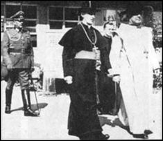 Vatican War Crimes | Roman Catholic Priests Ran Half the Nazi Death Camps in Croatia | Adara Press