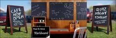 Chalkboard Blackboard Vinyl