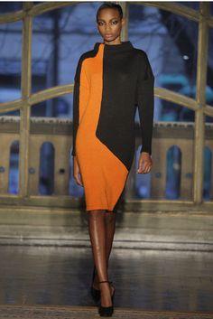 Amaya Arzuaga · FW13 · Fashion Design