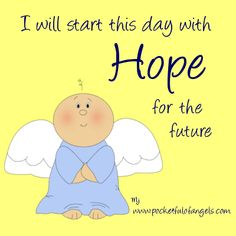 Positive thinking affirmation images - optimistic living - Mary Jac