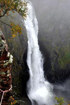 Vøringsfossen, Hordaland