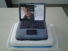 PC cake