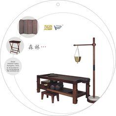 world-leading luxurious panchakarma massage table | www.massagestore.com