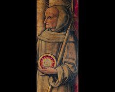 Come tutti gli anni mi piacer ricordare San Giacomo della Marca. Sia perché di Monteprandone, un paesino fermano, sia per le tematiche a lui molto care e contro le quali si scagliava: l'USURA E L'A...