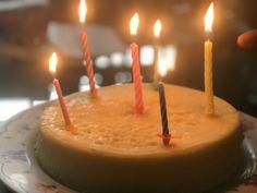 Homemade vanilla cake ❤️