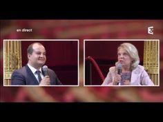 Politique - David Rachline en direct du Sénat sur France 3 (23/06/16) - http://pouvoirpolitique.com/david-rachline-en-direct-du-senat-sur-france-3-230616/