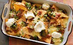 14 Ingenious Ways to Satisfy Your Nacho Cravings