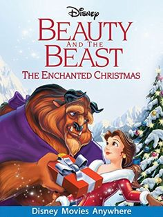 Beauty And The Beast The Enchanted Christmas ** Find out more about the great product at the image link.