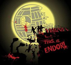 This is Endor!!!