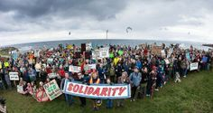 Largest Private-Sector Union In Canada Says 'No' To The Northern Gateway Pipeline